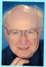 This morning (Oct. 12, 2010) I received the news that Fr. William Johnston, S.J., author, translator, mystical theologian, and sought-after preacher, ... - WillJohnston