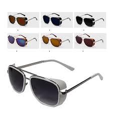 IronMan Tony Stark <b>Men Sunglasses Women Fashion</b> Eyewear ...