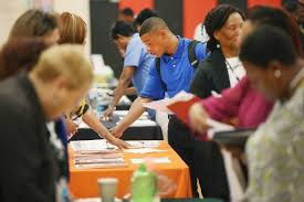 hunting for a new job here are some resources for latino job image job seekers check out opportunities at a job fair on 12 2014