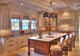 gabriel builders inspiration for a beach style l shaped kitchen remodel in other with raised panel unique kitchen island lighting image island lighting fixtures kitchen luxury
