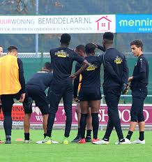 <b>Global Football</b> The Netherlands   Apeldoorn City   Train like a ...