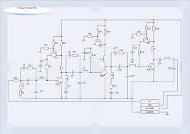 circuits and logic diagram softwarecircuit diagram