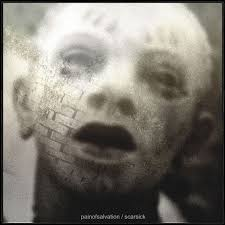 Scarsick by <b>Pain of Salvation</b> on Spotify