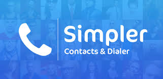 Dialer, <b>Phone</b>, Call Block & Contacts by Simpler - Apps on Google ...