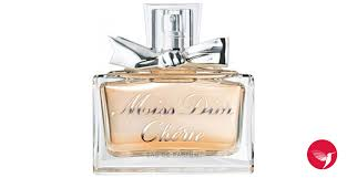 <b>Miss</b> Dior Cherie <b>Christian Dior</b> аромат — аромат для женщин 2005