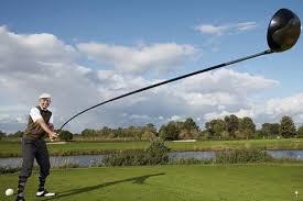 Resultado de imagen de palos de golf a medida