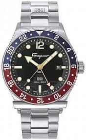 Наручные <b>часы Salvatore</b> Ferragamo