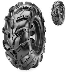 <b>CST Wild Thang Cu05</b> And Cu06 Tires - Just For Fun Honda