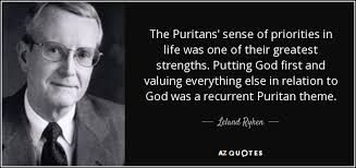 Image result for quotes from puritans