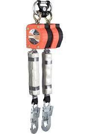 Двухплечевое <b>средство защиты</b> втягивающего типа «НВ-02» с ...