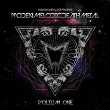 <b>Modern Melodic Death Metal</b> | ВКонтакте