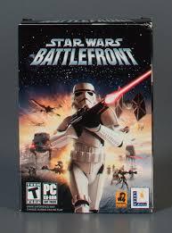 video game: Windows XP <b>Star Wars</b>: <b>Battlefront</b> — Google Arts ...