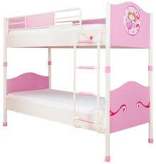 Купить <b>cilek Princess</b> Lovely SLR-1401-SL - 2-х ярусная <b>кровать</b> ...