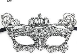 Showking Creative <b>Party Hat</b> Lace Half Face Mask <b>Halloween</b> Party ...