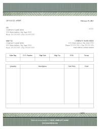 blank invoice template best business template blank invoice template invoice template hsdcy25o