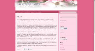 sample e folios suny broome brook helmich eportfolio