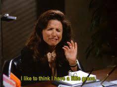 Julia Louis-Dreyfus on Pinterest | Seinfeld, Brigitte Lacombe and ... via Relatably.com