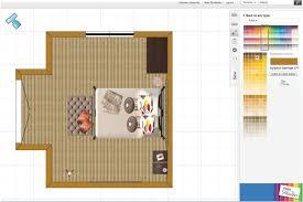 3d bedroom planner