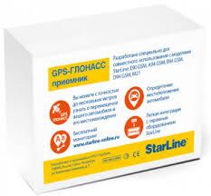 Купить <b>StarLine GPS</b>-<b>ГЛОНАСС Модуль</b> с установкой в Санкт ...