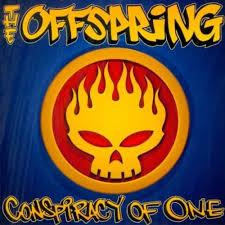 The Offspring - Conspiracy of One Lyrics and Tracklist | Genius