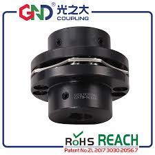 <b>GSTB</b> 45# flexible coupler steel GND <b>high rigidity</b> stepped single ...