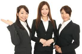 job hunting started tokyoing