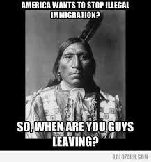 Vengeful Native American | Funny Memes | Pinterest | Native ... via Relatably.com