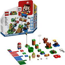 LEGO Super Mario Adventures with Mario Starter ... - Amazon.com