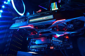 <b>Colorful iGame GeForce</b> RTX 2080 Ti Vulcan X OC Graphics Card ...