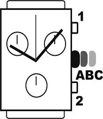 Руководство пользователя <b>часов</b> «<b>РОМАНСОН</b>» <b>ROMANSON</b>