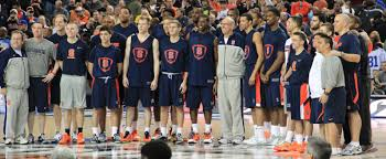 Syracuse Orange pallacanestro maschile