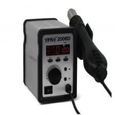 <b>Паяльная станция</b> YH <b>2008D</b> термовоздушная Для бессвинцовой ...