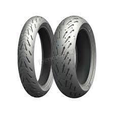 <b>Michelin Road 5</b> Tire | Dennis Kirk
