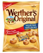 <b>Werther Original Карамель</b>
