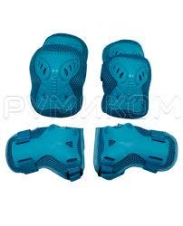 Купить <b>Детский комплект защитной экипировки</b> Tech Team Safety ...