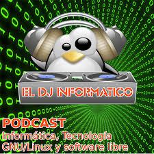 El DJ Informático Podcast
