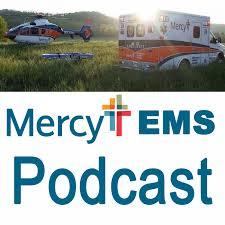 Mercy EMS Podcast