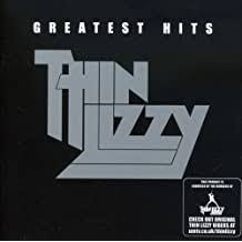 Thin Lizzy: CDs & Vinyl - Amazon.co.uk