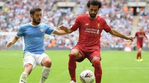It's Still Liverpool And Manchester City's League | FiveThirtyEight