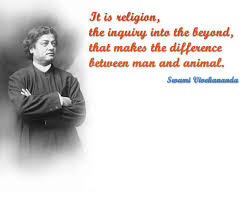 swami vivekananda early life teachings and vedanta about proud to be a hindu