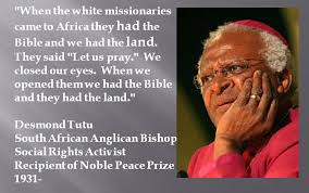Desmond Tutu Quotes On Peace. QuotesGram via Relatably.com
