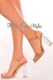 Strappy <b>Heels</b> | Thigh <b>High</b> Boots | <b>Sexy</b> Shoes | Affordable Shoes ...