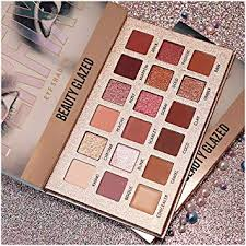 New Nude Eyeshadow Palette The 18 Colors Matte ... - Amazon.com
