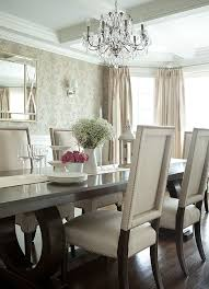 small elegant image dining room the elegant abode li dining room glam dining room crystal chandelier w