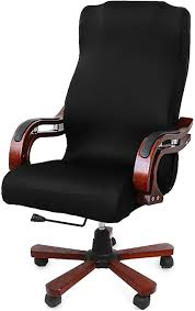 CAVEEN Office Chair Cover Computer Chair ... - Amazon.com