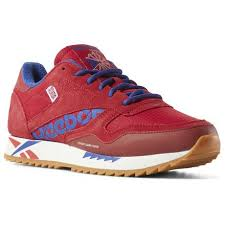 Reebok Classic <b>Leather</b> Ripple Altered Alter the Icon Sneakers ...