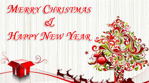 Image result for christmas and new year clip art