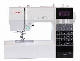 <b>Швейная машина JANOME Decor</b> Computer 7100 | Купить в ...