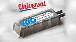<b>Battery Service UNIVERSAL</b> PL-C004P: Обзор зарядного ...