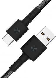 Кабель USB/Type-C <b>Xiaomi ZMI</b> 30см (<b>AL411</b>) (Black) – Nice Case